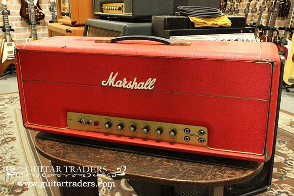 Marshall 1972y JMP100 1959 Super Lead